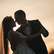 Wedding photographer Dmitriy Pogorelov (dap24). Photo of 14.11.2018