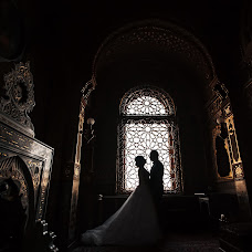 Wedding photographer Aleksey Averin (alekseyaverin). Photo of 05.11.2017