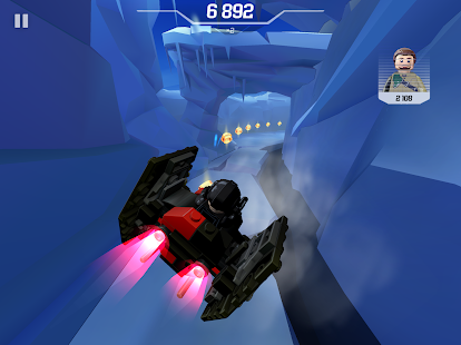 LEGO® Star Wars™ Microfighters Mod