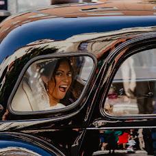 Fotógrafo de bodas Sergio Montoro Garrido (Trecepuntocero). Foto del 13.05.2019