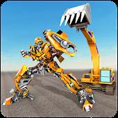 Robot chuyển Robot Mod