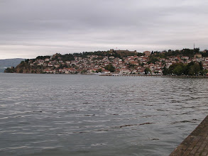 Photo: 9A033579 Macedonia - miasto Ohrid