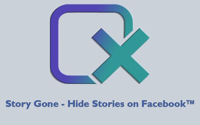Story Gone - Hide Stories on Facebook™