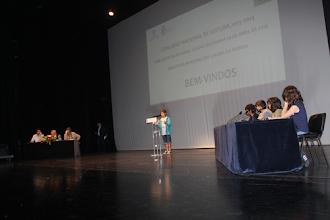 Photo: Fase distrital de Leiria do Concurso Nacional de Leitura