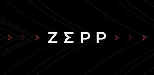 Zepp (formerly Amazfit) - Google Play'de Uygulamalar