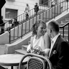 Wedding photographer Dominique LIEVRE (lievre). Photo of 17.06.2015