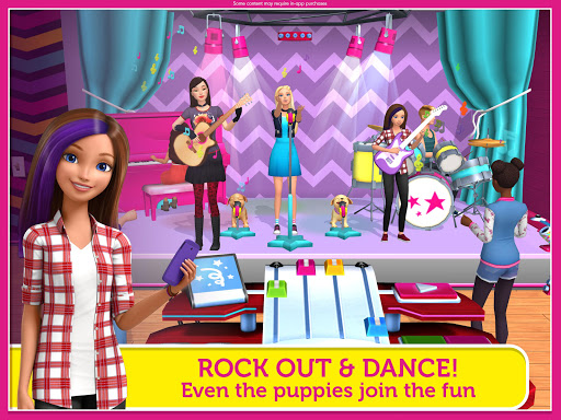 Barbie Dreamhouse Adventures 1.4 23