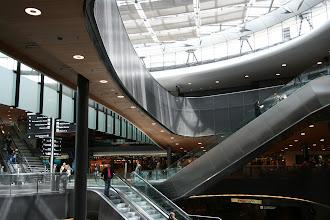 Photo: Flughafen Zürich-Kloten