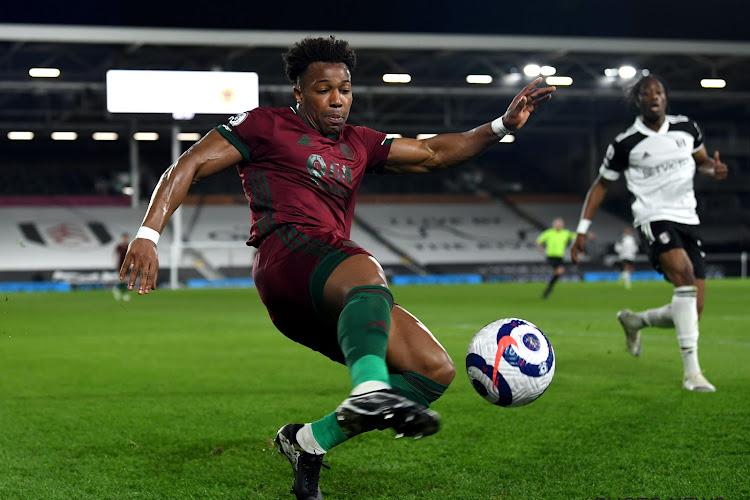 Wolverhampton voudrait vendre Adama Traoré