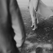 Свадебный фотограф Александр Муравьёв (AlexMuravey). Фотография от 09.09.2019