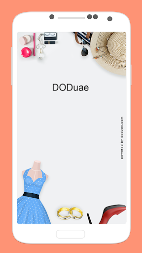 DODuae - Women's Online Shopping in UAE 1.0.64 screenshots 2