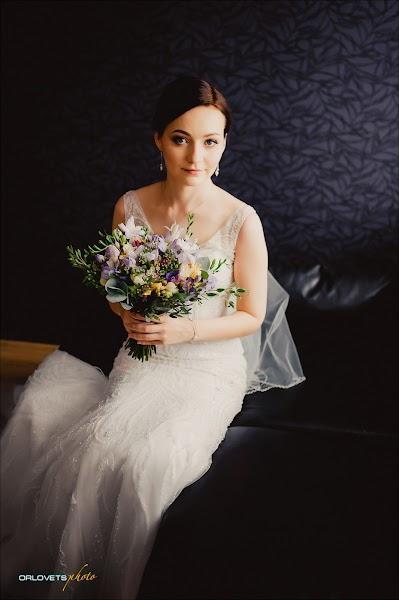 Wedding photographer Sasha Orlovec (sasharay). Photo of 11.02.2017