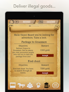 Pocket Trader. Business Tycoon- screenshot thumbnail