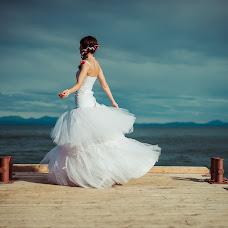 Wedding photographer Aleksey Slepyshev (alexromanson). Photo of 10.03.2015