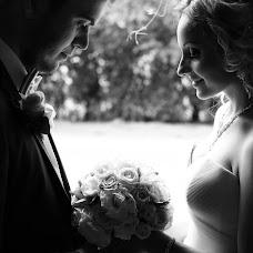 Wedding photographer Ivan Galaschuk (IGFW). Photo of 16.09.2015