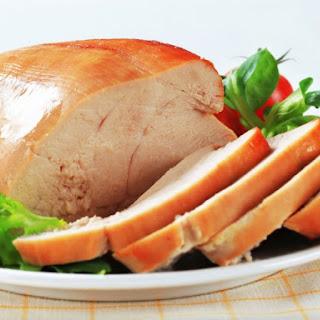 Slow Cooker Apple Cider Turkey Breast