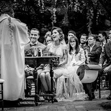 Wedding photographer Francisco Teran (fteranp). Photo of 21.02.2018