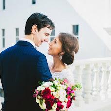 Wedding photographer Konstantin Danilov (Luchio). Photo of 20.10.2016
