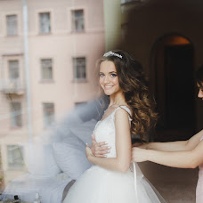 Wedding photographer Nikita Kuzyakin (NKuzyakin). Photo of 15.08.2017