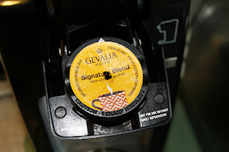 Photo: PSA: Proper Keurig etiquette dictates that you always remove your used K-cup!