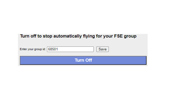 FlyForYourGroup