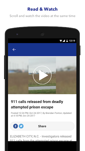 WTKR News 3 4.4.1 screenshots 4