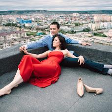 Wedding photographer Evgeniy Danilov (EDanilov). Photo of 16.07.2015