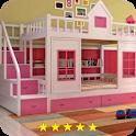 Kids Bedroom icon