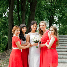 Wedding photographer Tatyana Samosyuk (tsam). Photo of 06.09.2015