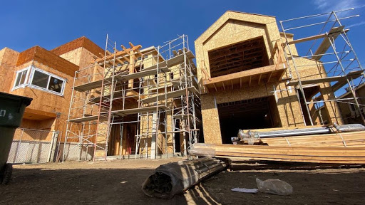 New Home Sales Fall 6% in April as Buyers and Builders Balk at Rising Construction Costs