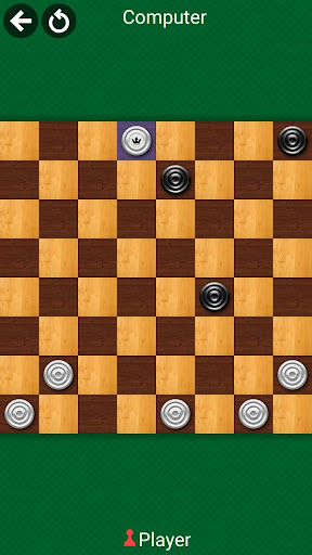 Checkers - free board game android2mod screenshots 4