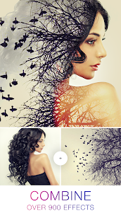 Photo Lab Picture Editor FX: filters, effects, art apk download 2