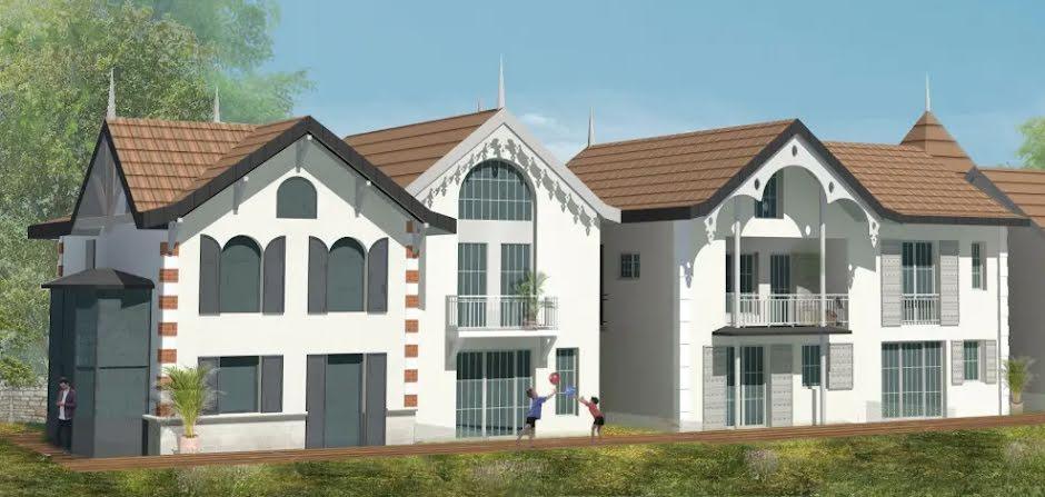 Programme immobilier neuf à Arcachon : appartements du 2 pièces au 4 pièces à partir de 380000 €