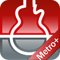 smartChord PLUS Metronome icon