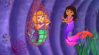 Magical Mermaid Adventure