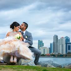 Wedding photographer Oswaldo Osuna (oswaldoosuna). Photo of 18.04.2016
