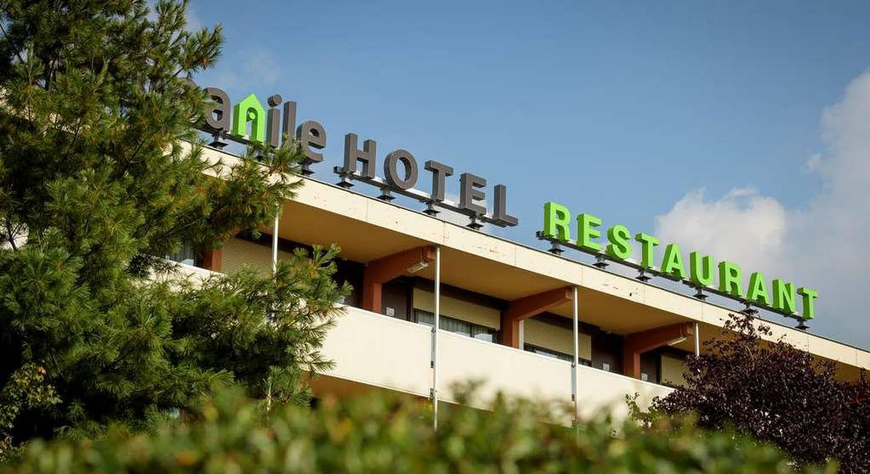 Campanile Hotel & Restaurant Rotterdam Oost
