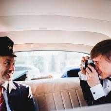 Wedding photographer Kira Nevskaya (dewberry). Photo of 11.02.2015