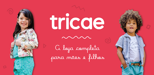 eff810900 Tricae - Loja infantil Online – Apps no Google Play