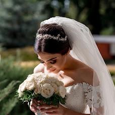 Wedding photographer Viktor Kurtukov (kurtukovphoto). Photo of 12.11.2017