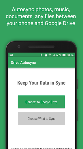 Autosync for Google Drive 4.4.31 Screenshots 1