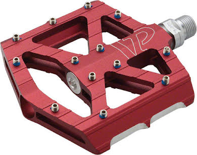 VP Components VP-001 All Purpose Urban/XC/City Platform Pedal alternate image 0