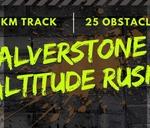 Alverstone Altitude Rush 2017 : Roseway Waldorf School