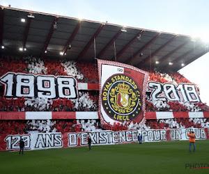 Standard - Antwerp se jouera dans un stade plein !
