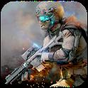 Commando Sniper Shooter 2020 : FPS Gun Shooting icon
