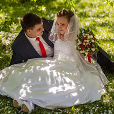 Wedding photographer Mikhail Dubrovskiy (DUBR0VSKIY). Photo of 21.07.2015