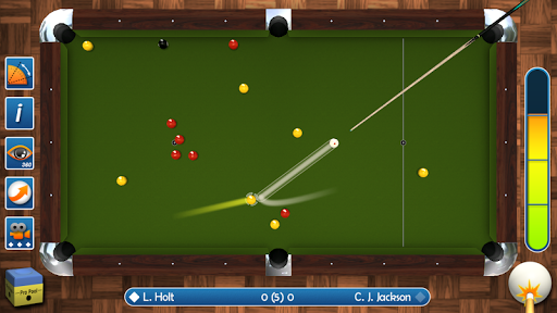 Pro Pool 2020 apkpoly screenshots 19