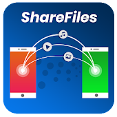 SHARE Files - Transfer & Share Files