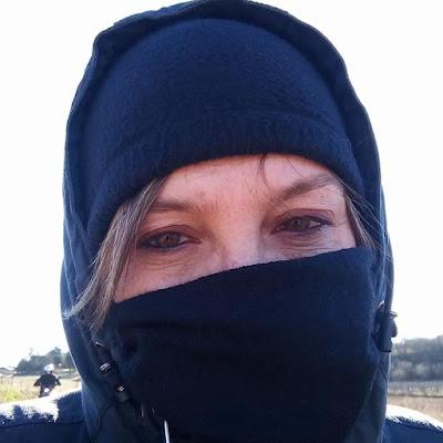 Il freddo ..... di Nikaele
