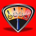Hot O Meter Photo Scanner Game icon